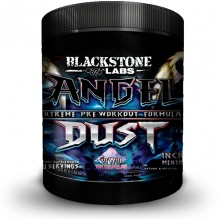 Предтрен BlackStone Labs Dust  300гр