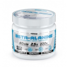 Бета-аланин King Protein BETA-ALANINE 100гр