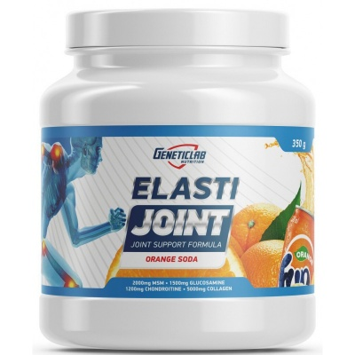 Хондопротектор Geneticlab Nutrition Elasti Joint  350 гр