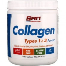 Коллаген SAN Collagen Types 201 гр