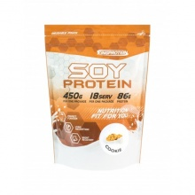 Протеин King Protein  SOY PROTEIN 450гр