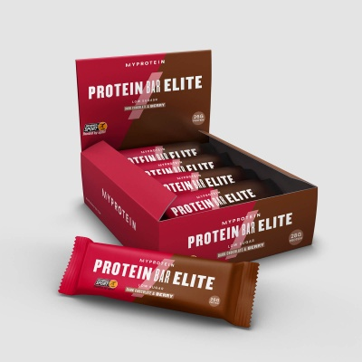 Батончик Myprotein Bar Elite  70 гр